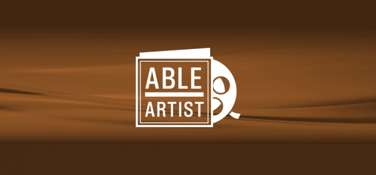 Synthogy is now a proud supporter of the Able Artist Foundation